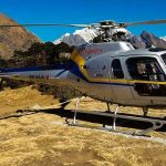 Everest Heli Tour in Nepal