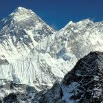 everest west view
