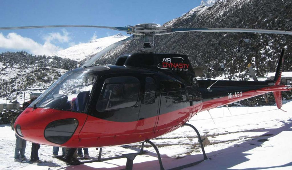 Helicopter-Langtang–Flight-2