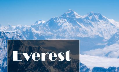 Why is everest more popular than other mountain